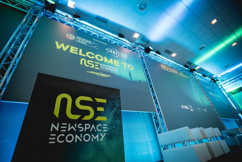 New Space Economy ExpoForum 2019