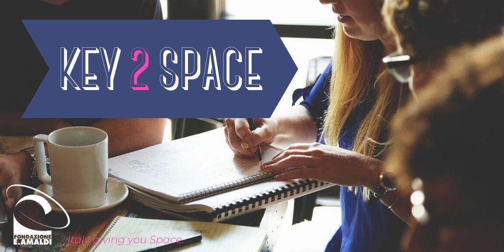 Key2Space
