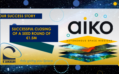 AIKO – AUTONOMOUS SPACE MISSIONS A SUCCESS STORY